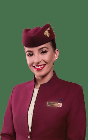Journey  Qatar Airways