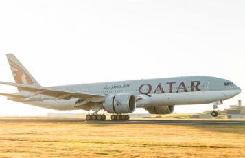 Quatar Airways längster Flug der Welt Doha Auckland