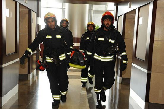 Qatargas conducts emergency exercise with support from Qatar Civil Defense  Qatar is Booming