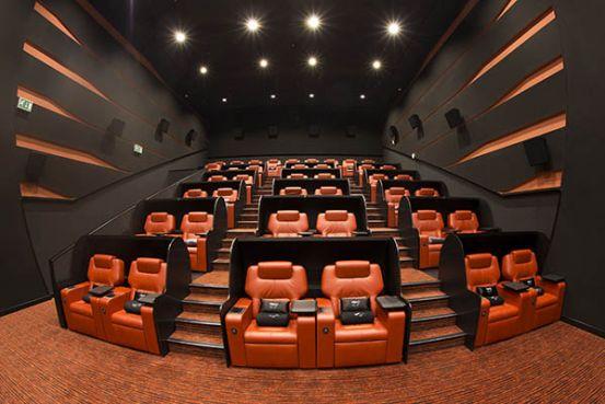 ELAN Media and Novo Cinemas expand partnership in UAE  Qatar is Booming