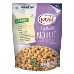 YAYLA – BOILED CHICKPEAS 700g *15 4