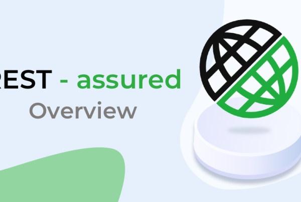 REST-assured Overview