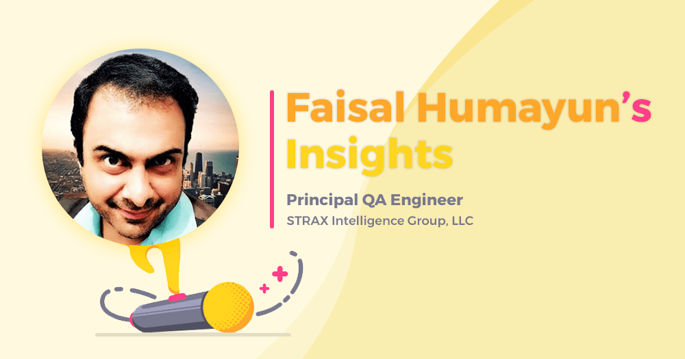 Thought Leadership Insights from Faisal Humayun