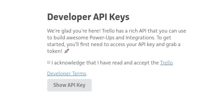 Access Avatar - Step 1