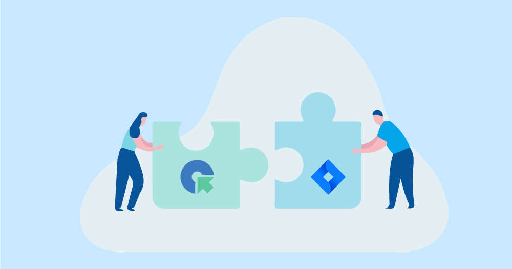 JIRA Server Integration with QA Touch