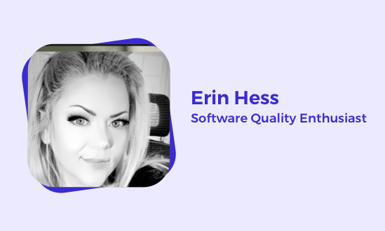Software Quality Enthusiast