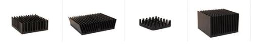 High Aspect Ratio Heat Sinks from ATS