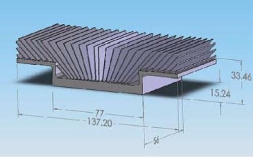 Heat Sink Materials