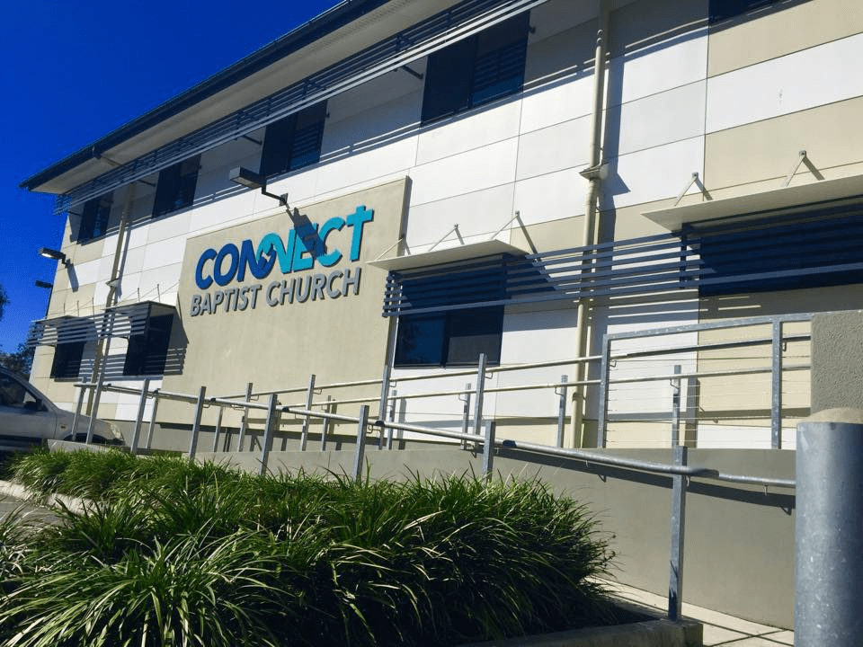 Connect Baptist