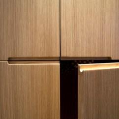 Copper Kitchen Door Handles Exhaust Fans For Cube Bespoke Furniture - Beautiful