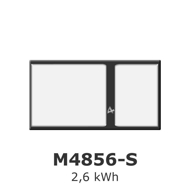Alpha Batterie Stromspeicher Smile B10 M4856