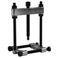 mechanical pullers bearing splitters