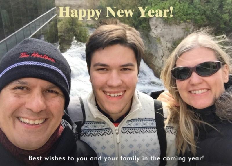 Quintana Family 2019