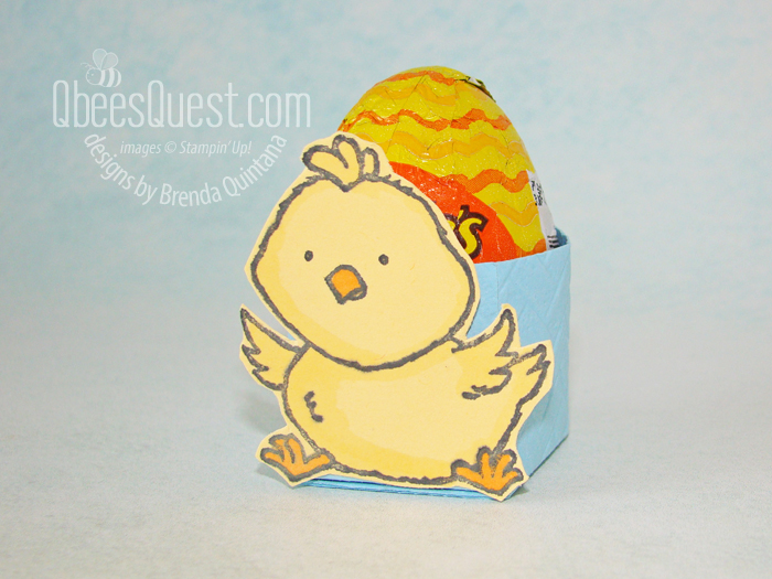 Reese's Easter Egg Cup