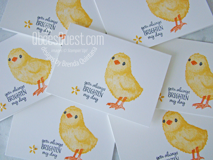 Full of Happiness Note Cards