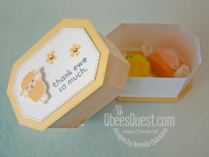Ewe Gift Box