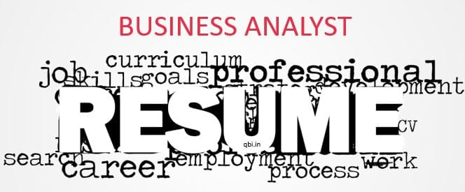 IT Business Analyst Blog for India - IT Business Analyst Programs in ...