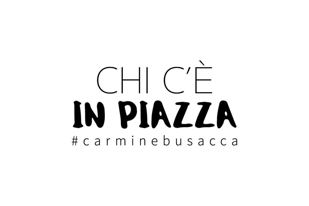 Rassegna Carmine Busacca Scicli