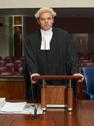 Michael Burrows - Criminal Law Specialist   1300 697 257