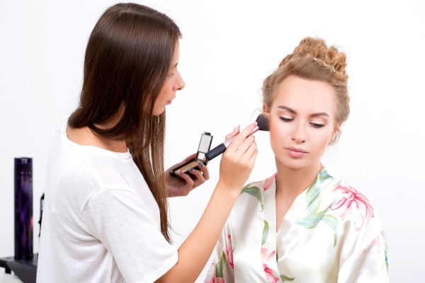 Freelance Makeup Artist Jobs