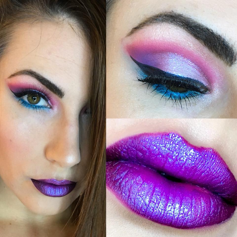 Qc Makeup Academy Bbb | Makeup Herflowers