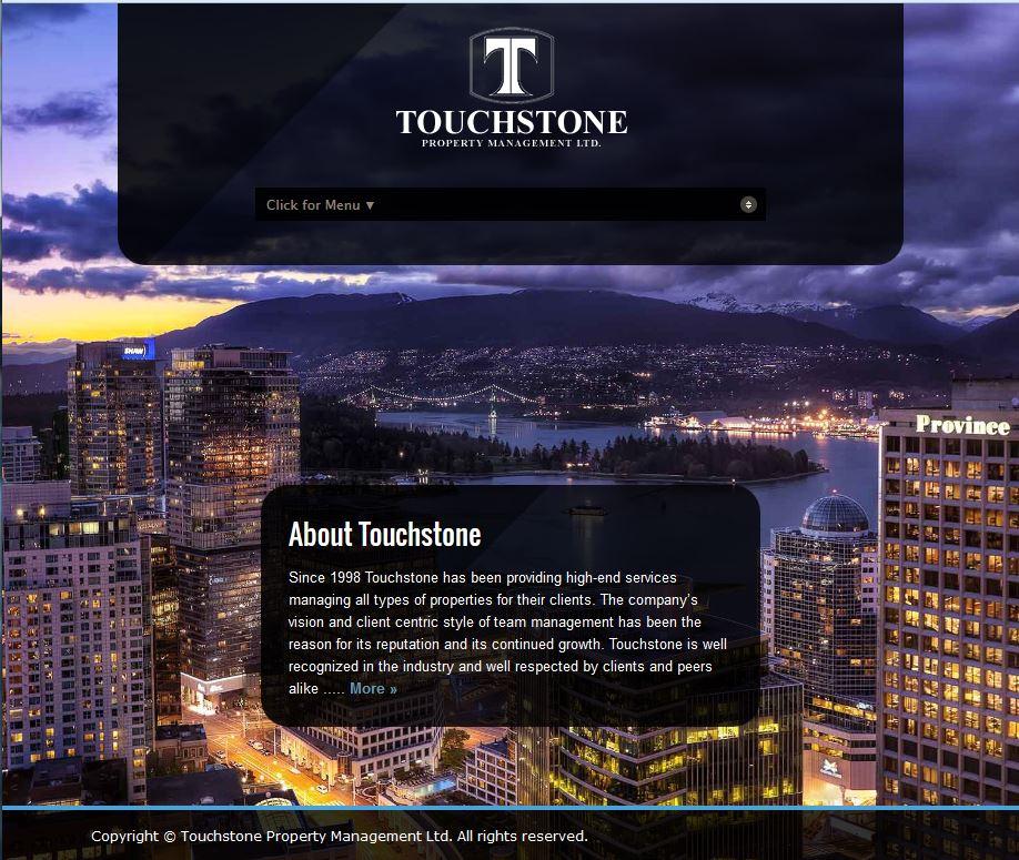 Touchstone Property Management Ltd.
