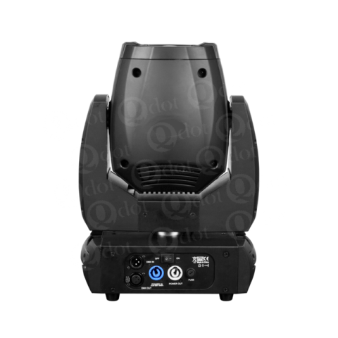 minispot 150w led mini spot moving head light