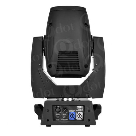 200w led spot moving head light