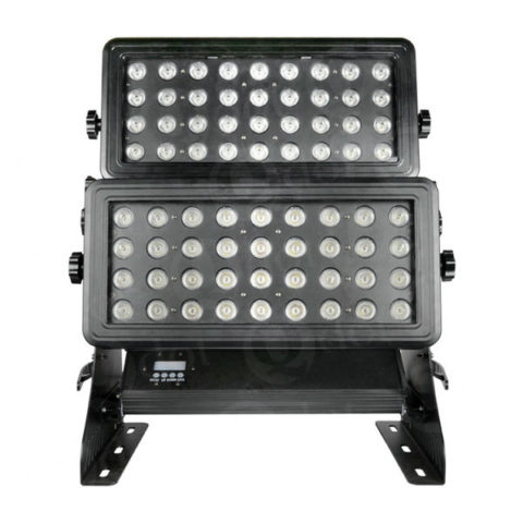 LEDARC 720F 72pcs 10w 4in1 LED outdoor architectural light