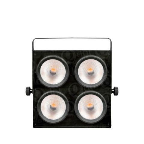 4PCS 90W 3000K warm whiteCREE COB LED blinder light