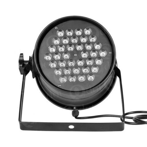 LEDPAR 64UV 36pcs 3W UV LED par light