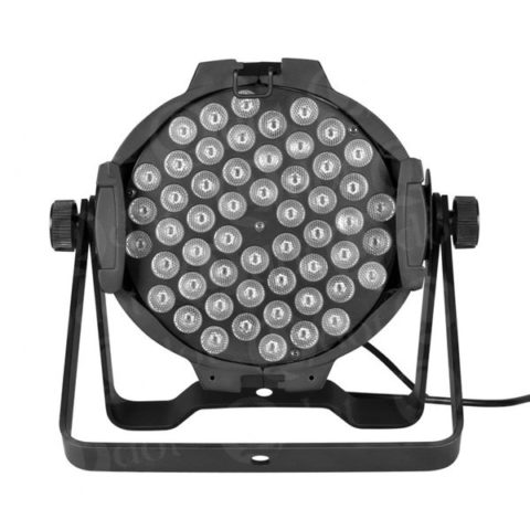 LEDPAR MULTI 54pcs 3W LED par light