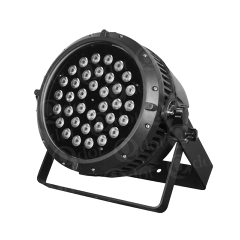 LEDPAR 3610FIP 36pcs 10W CREE 4in1 LED outdoor par light