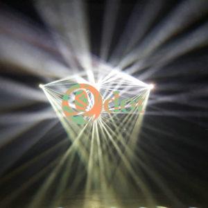 beamspot 330T effect