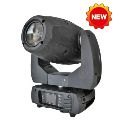 Q-804 LEDSPOT 250Z 250W LED MOVING HEAD SPOT LIGHT WITH ZOOM