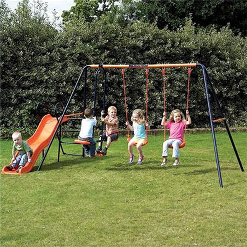 Parts Set Hedstrom Swing List
