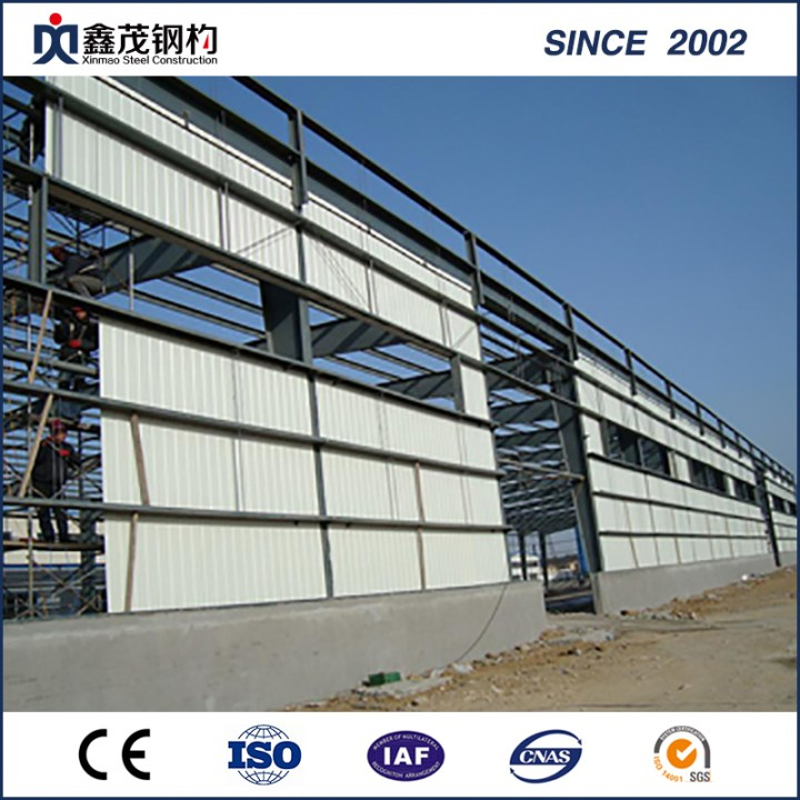 Light Steel Frame Building Costs | Frameswall.co