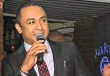 Daddy Freeze of Cool FM