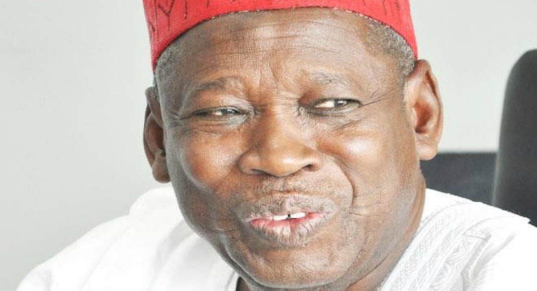 Governor Ganduje appoints four new emirs in Kano