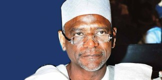 Nigeria Minister of Education Adamu Adamu