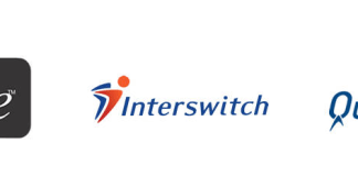 Verve Interswitch Quickteller