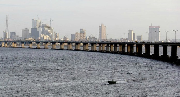 Third Mainland Bridge Lagos