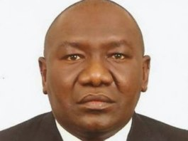 Executive Vice Chairman of Aiteo Group Benedict Peters
