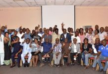 Media Training For Lagos State Governors Press Corp At Golden Tulip Hotels Festac Town