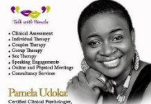TALK WITH PAMELA UDOKA 2
