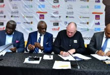 MTN Nigeria signs N200bn medium-term loan facility