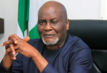prof charles dokubo special adviser to the president on niger delta and coordinator presidential amnesty programme