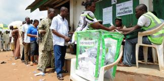 election voting INEC