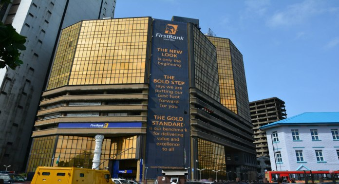FirstBank new image