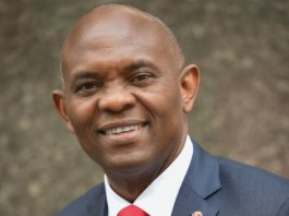 UBA and Transcorp Tony Elumelu
